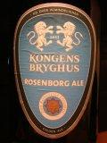 Kongens Bryghus Rosenborg Ale