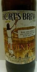 Short�s Golden Rule - India Pale Ale (IPA)