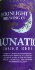 Moonlight Lunatic Lager