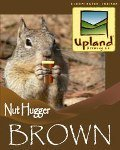 Upland Nut Hugger Brown Ale - Brown Ale