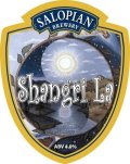 Salopian Shangri La - Golden Ale/Blond Ale