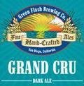 Green Flash Grand Cru - Belgian Strong Ale
