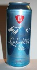 Lysholmer Lite