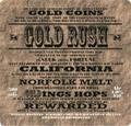 Wagtail Gold Rush