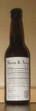 De Molen Storm & Averij (Storm & Damage) - Imperial/Double IPA