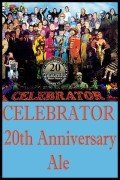 Valley Brew Celebrator 20th Anniversary Beer