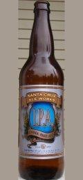 Santa Cruz Ale Works IPA