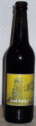 N�gne � God P�ske 2008-2009 - Belgian Strong Ale