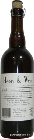 De Molen Heen & Weer (Back & Forth) - Abbey Tripel