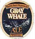 Pacific Coast Gray Whale Ale