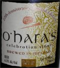 Carlow O�Hara�s Celebration Stout