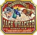 Tommyknocker Jack Whacker Wheat Ale