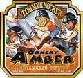Tommyknocker Vienna-Style Amber Lager (Ornery Amber)