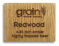 Grain Redwood