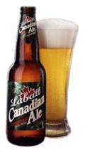 Labatt Canadian Ale