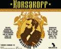 Korsakoff - Belgian Ale