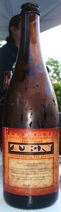 Ithaca Excelsior! Ten - American Strong Ale