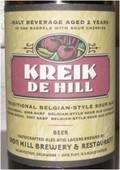 Iron Hill Kreik de Hill