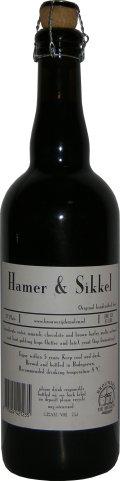 De Molen Hamer & Sikkel (Hammer & Sickle)