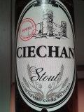 Ciechan Stout - Sweet Stout