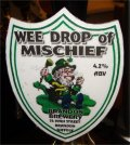 Brandon Wee Drop of Mischief - Bitter