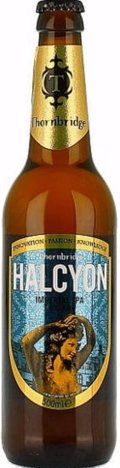 Thornbridge Halcyon - India Pale Ale (IPA)
