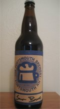 Portsmouth Sour Brune Ale  - Sour Red/Brown