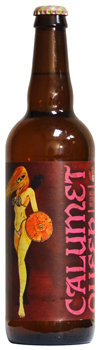 Three Floyds Calumet Queen - K�lsch