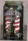 Defenders of Freedom Choice Lager