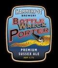 Hammerpot Bottle Wreck Porter