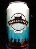 �lfabrikken Pale Ale