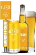 Amsterdam Natural Blonde