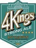 Battledown 4 Kings - Barley Wine