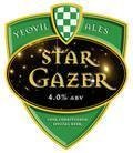 Yeovil Star Gazer - Bitter