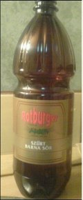 Rotburger Barna