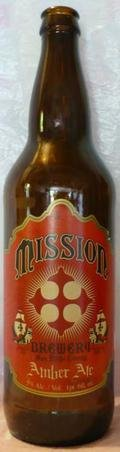 Mission Amber Ale