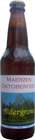 Aldergrove Maerzen Oktoberfest