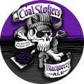 Mountain Town Coal Stoker�s Blackberry Ale