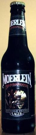 Moerlein Barbarossa Double Dark Lager