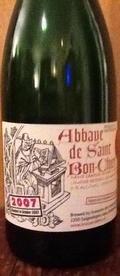 BFM Abbaye de Saint Bon-Chien (2007)
