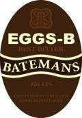Batemans Eggs-B