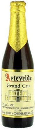 Huyghe Artevelde Grand Cru - Belgian Strong Ale