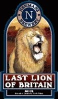 Newmans Last Lion of Britain