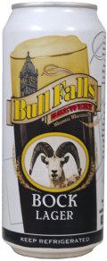 Bull Falls Bock - Dunkler Bock