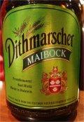 Dithmarscher Maibock - Heller Bock