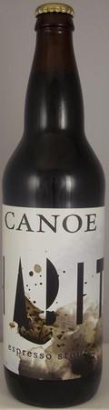 Canoe Habit Espresso Stout