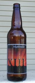 Weyerbacher Thirteen - Imperial Stout