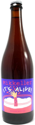 Mikkeller It�s Alive! - Belgian Strong Ale