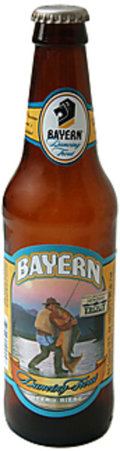 Bayern Dancing Trout Ale (formerly Trout Slayer)