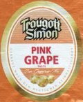 Traugott Simon Pink Grape